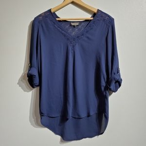 Papermoon for Stitchfix Loose Fit Top